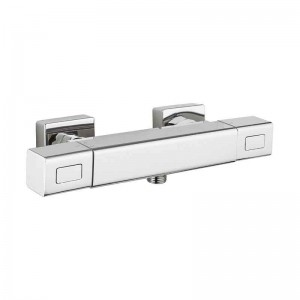 SQ Thermostatic Shower Valve