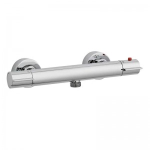 Slimline Bar Shower Bottom Outlet