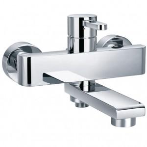 Essence Wall Bath Shower Mixer