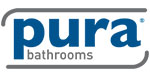 Pura Bathroom Taps and Showers